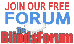 Join The Blinds Forum