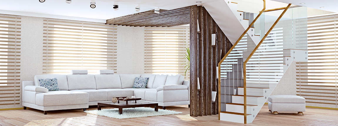 Blinds for every room